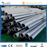 Pijp & Buis de de van uitstekende kwaliteit van het Staal van ASTM A312 Tp316 /Tp316L/TP304/TP304L/Tp310s/Tp321