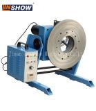 Il Ce ha certificato la Tabella di girata della saldatura (HD-100) per la saldatura del tubo