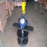 Электрическая труба труба нефтепровода Beveling оборудование машины Beveler фаски машины для выборки пазов