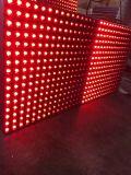 Baugruppen-Bildschirmanzeige der Farben-P10 sieben Superdes licht-LED
