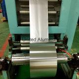 Алюминиевая фольга используется в упаковочной промышленности для упаковки сигарет