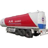 Fuwa 3 essieux 35000litres 60000litres de carburant pétrolier pour la vente de remorque