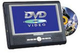 Automobile DVD (PDVD-7)