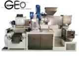 Fabrication de savon/machine de découpe/l'estampage