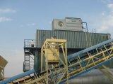 産業コンクリートの冷却の薄片の氷プラントは、製氷機械はげる
