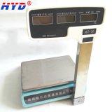 Alta precisión en la tabla de alimentación dual Scale Báscula electrónica