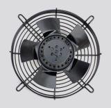 De hoge Motor van de Ventilator van de Hoeveelheid As