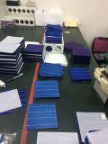 A elevada eficiência 18,4 Poli Célula solar para Painel de 265W