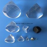 Retroreflectorのためのガラス光学角の立方体プリズム
