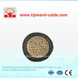 Cabo de fio isolado potência do cobre da energia eléctrica de UL1015 XLPE