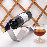 ステンレス鋼のワイン・ボトルの棚(HC-124)
