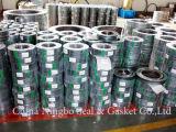 Двусторонняя печать 31803 спираль рана прокладку с графитовой наливной горловины топливного бака
