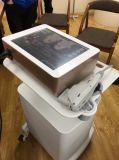 La máquina de la elevación de cara tasa precio antienvejecedor de la máquina de Hifu de la aprobación de Hifu FDA