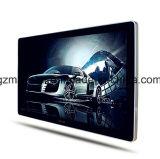 22 WiFi de pouce 3G annonçant le panneau d'affichage visuel de mur d'affichage à cristaux liquides