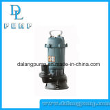 Pompe à eau d'égout centrifuge et submersible