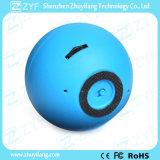 Mini altoparlante di Bluetooth di figura della sfera rotonda di 66mm (ZYF3061)
