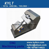 Précision OEM de pièces de fer d'usinage CNC/pièces/produits
