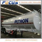 Tri Fach-Benzin-Dieselkraftstofftank-Schlussteil der Wellen-4