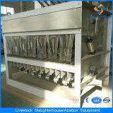 Linea completa della macchina di macello dell'apparecchiatura della Camera di macello del bestiame