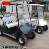 2 Seaters Batería Electric Golf Cars