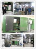 10kw - centrale en bois de gazéification de biomasse d'énergie électrique de Generatir de biomasse de Syngas du gaz 5MW