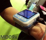 Parâmetro de Múltiplos Meditech Patient Monitor com Tela de 2,4 polegadas
