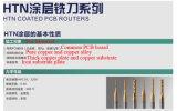 Taladros de capa para el cobre puro y la aleación de cobre