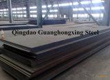Q345、Ss490、Sm490、ASTM A572 Gr50、DIN S355jrの低合金の鋼板