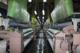 Жаккард текстильной челночное перемещение машины струей воды изоляционную трубку