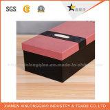 Cadre de empaquetage de carton de T-shirt fait sur commande de luxe de papier avec le tiroir