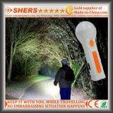 Solar-LED-Taschenlampe für die Jagd mit der 15 LED-Fackel, USB (SH-1932)