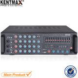2.1 Teatro casero/rey audio Karaoke Professional Amplifier