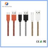 Câble DC / AC à câblage fin en aluminium Câble USB Micro Core