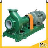 Pompe chimique centrifuge d'application industrielle