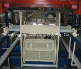 自動電気めっきの生産の機械装置