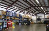 Het Frame van het structurele Staal Warehouse/Workshop