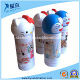 Kittycat Doraemen Sublimation Vacuum Flask