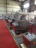 Rotary Tablet Machine de presse et verre Masaic Compression machine