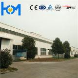 3.2mm Gehard AR die Laag PV van het Ijzer Glas met een laag bedekken met ISO, SPF, SGS