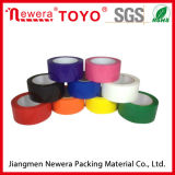 Industrielles Adhesives 72mm Width BOPP Colored Adhesive Tape
