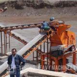 Concasseur à marteaux de structure fiable de Yuhong mini Chine