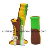 Труба трубы водопровода силикона стеклянная куря (DD4)