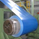 PPGI Baumaterial strich galvanisierten Stahlring Dx51d vor