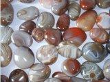 Naturle Ágata piedra