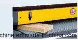 Machine de ponceuse de courroie de contre-plaqué pour le travail du bois