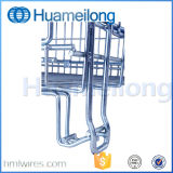 Склад металлический провод складывания отсек для хранения