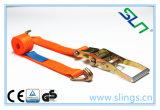 Sln RS24のラチェットストラップ(5tx10m)