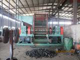 Вся машина шредера автошины для автошины рециркулируя производственную линию сделанную в Qingdao