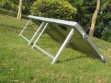 Panneau solaire se pliant 120W pour camper avec la caravane