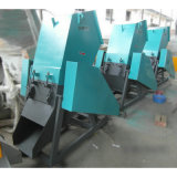 Electric Control Box를 가진 병 또는 Film Shredder&Plastic Crusher Machine